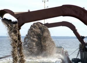 Купить песок морской с доставкой в Петергофе